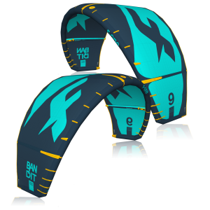Кайт F-ONE Bandit 2020 10м