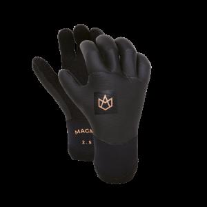 Magma gloves