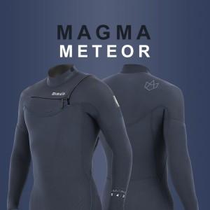 Мужской гидрокостюм MANERA METEOR MAGMA 2020