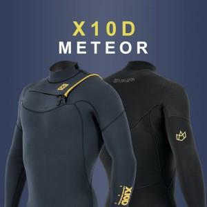 METEOR X10D