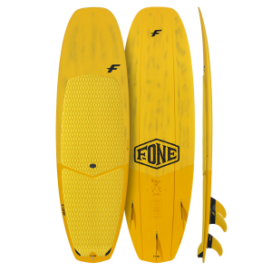 F-ONE SLICE CARBON 5'3""