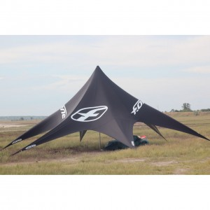 F-One Star tent