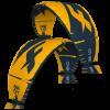 F-ONE Bandit 2020 10м