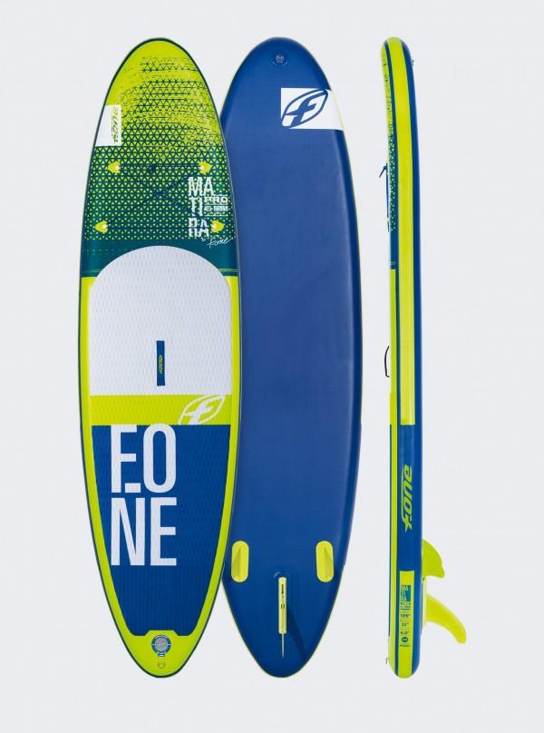 F-One Matira Pro 10'6