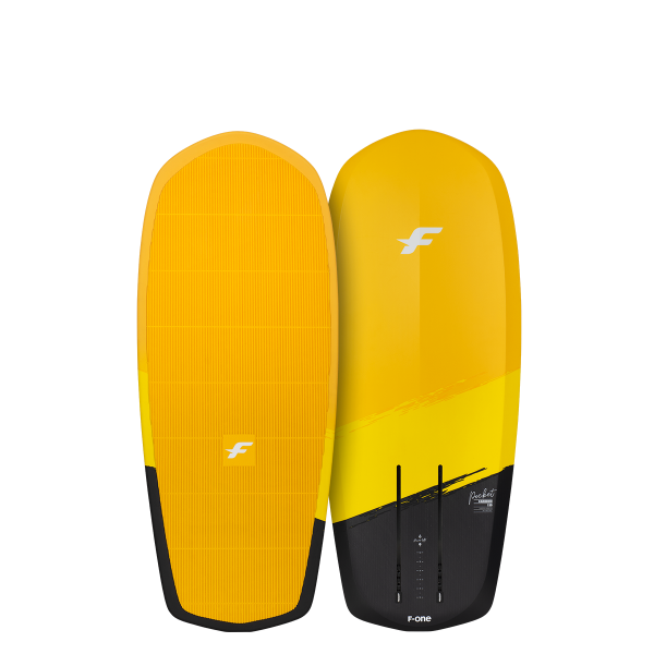 F-ONE POCKET CARBON 110