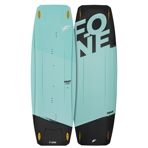 F-ONE TRAX CARBON 140