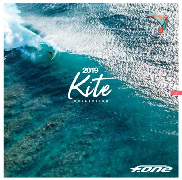F-One Kite 2019