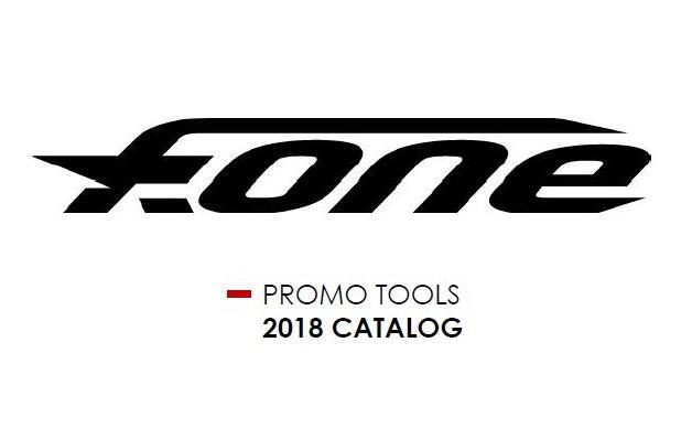 F-One Promo